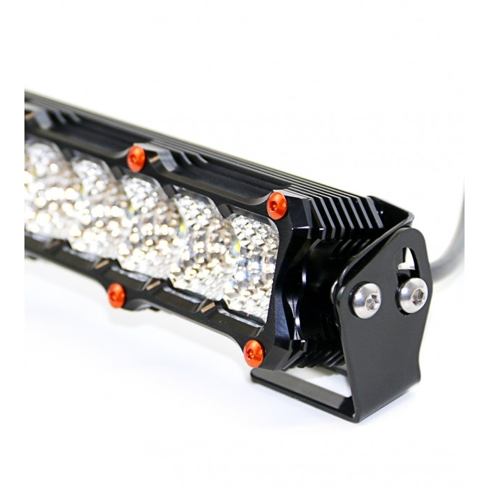 Heretic Wraith Light Bar
