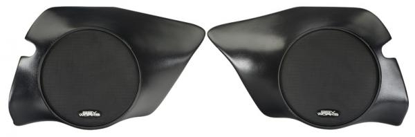 SSV Works RZR XP1000/Turbo Front Speaker Pods