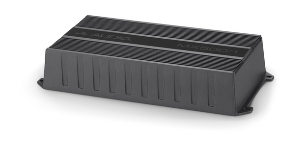 JL udio MX500/1: Monoblock Class D Full-Range Amplifier, 500 W