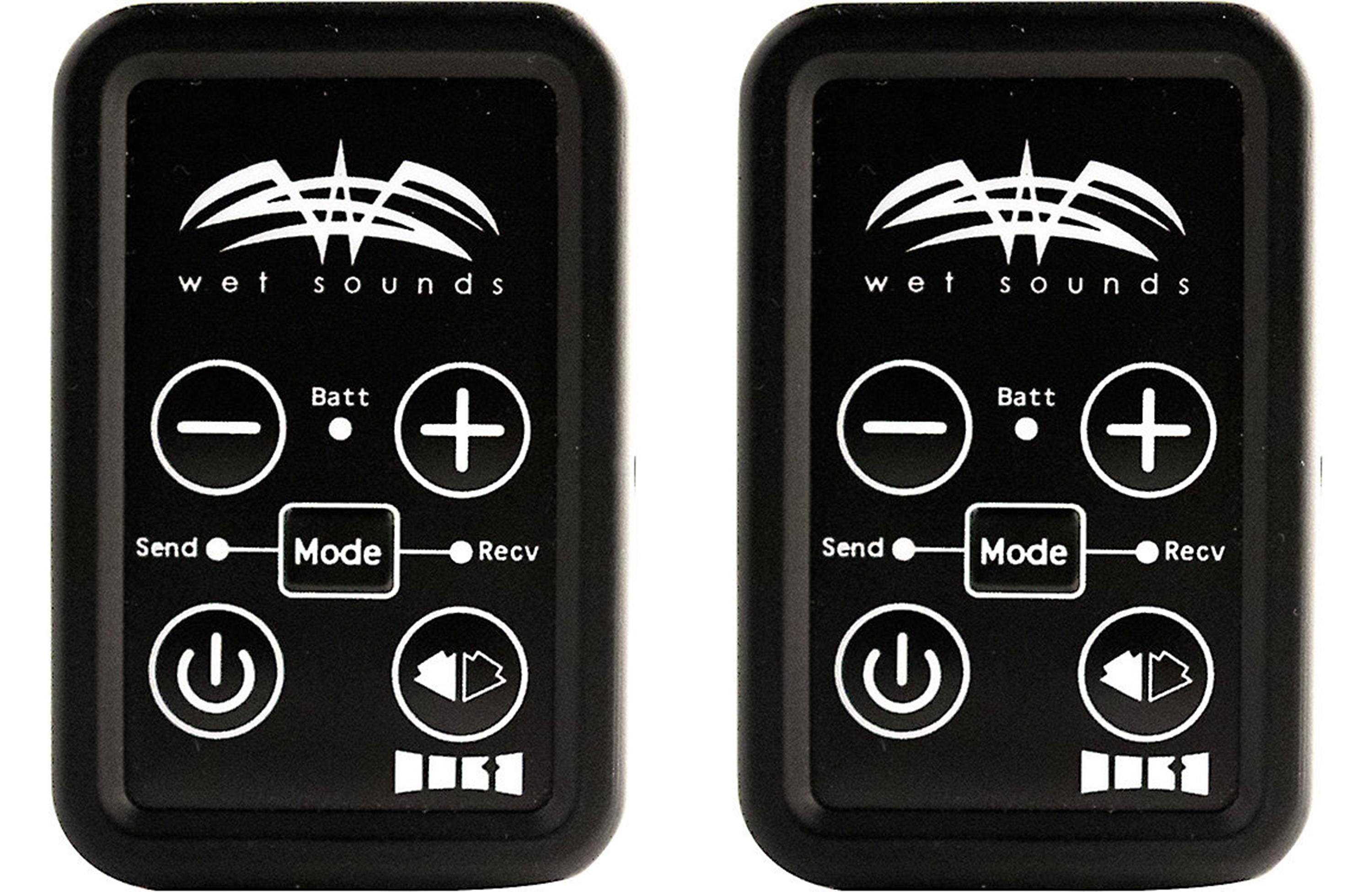 Wet Sounds A-Link