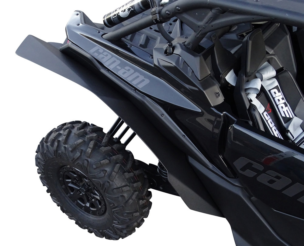Mudbusters Can-Am X3 RS (XL Fenders)