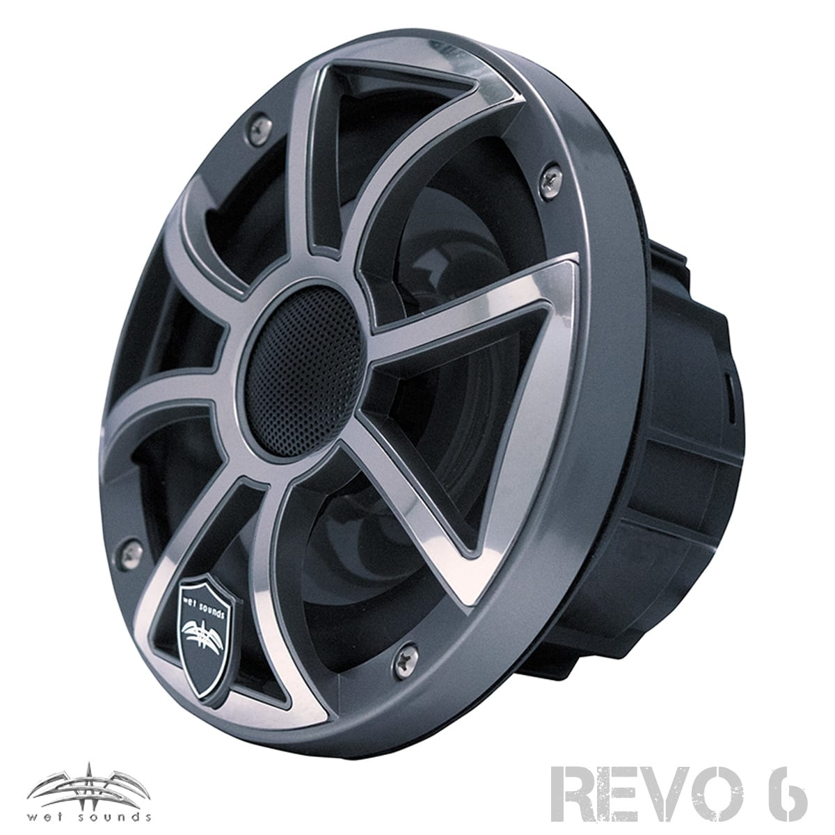 Wet Sounds REVO 6