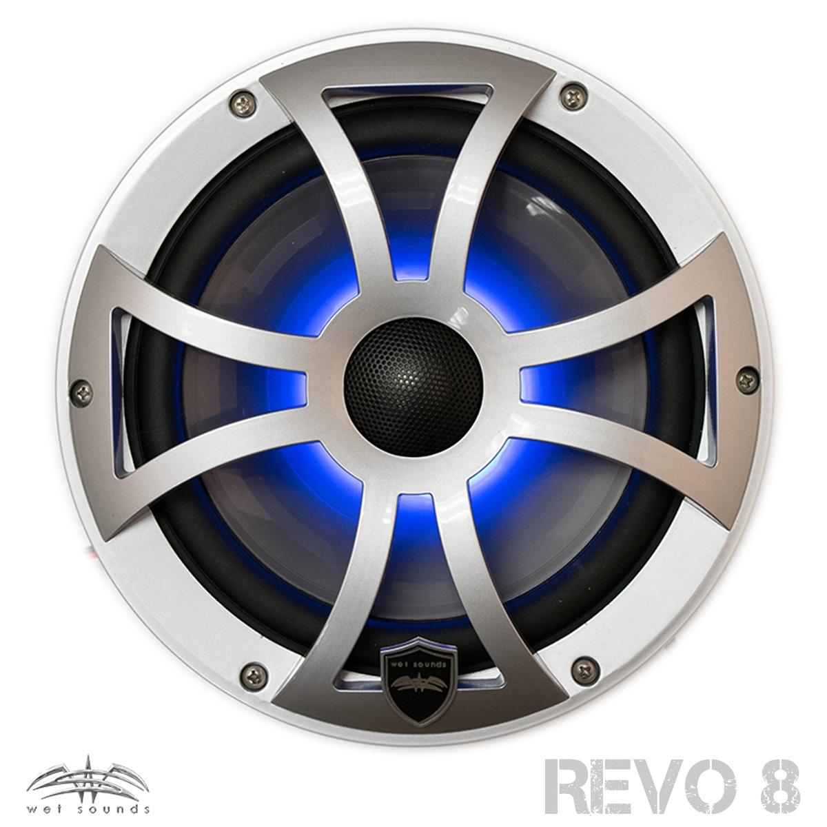 Wet Sounds REVO 8