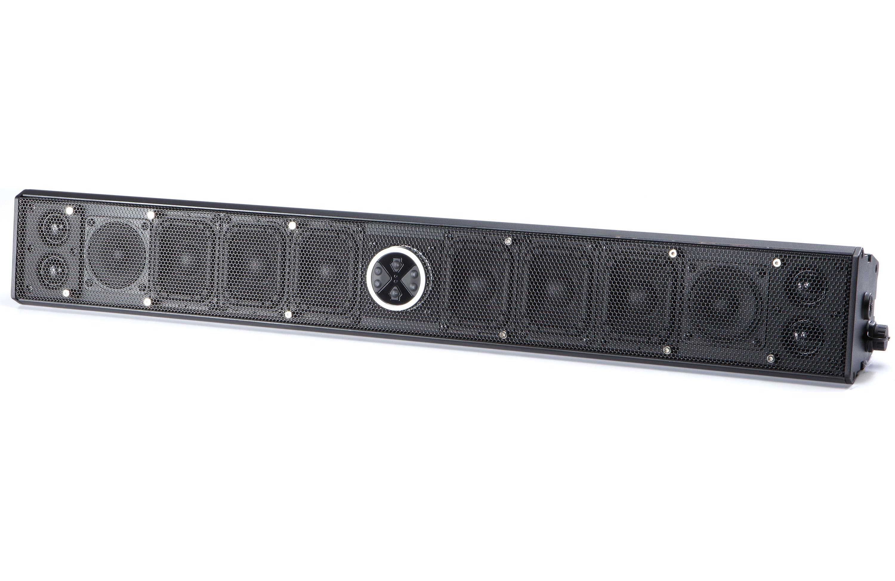 Powerbass XL-1200 Power Sports Sound Bar