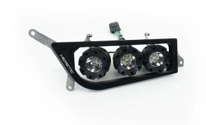 HERETIC STUDIO POLARIS RZR RS1 HEADLIGHTS