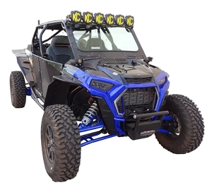 Mudbusters POLARIS RZR XP RACE-LITE (NARROW -1