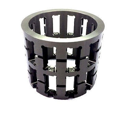 Sandcraft Motorsports - Polaris RZR Hardened Billet Sprague Carrier