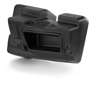 JL Audio SB-POL-RZG2/10TW3: Stealthbox® for 2014-2018 Polaris RZR 4 900, 900XC, XP 1000 & XP4 1000