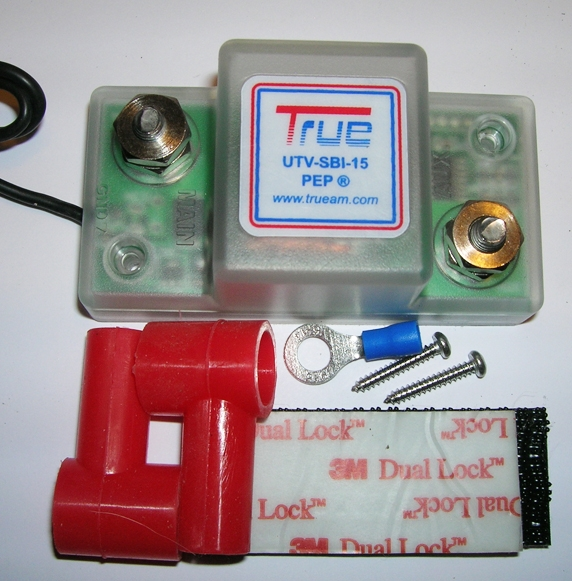 True Am UTV-SBI-15 Isolator with PEP