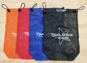 Trail Star Audio Off-Road Scrap SAK