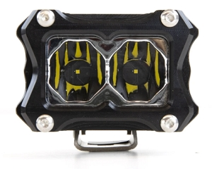 HERETIC 6 SERIES LIGHT BAR - BA-2