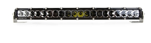 HERETIC 6 SERIES LIGHT BAR - 20 INCH