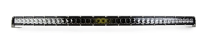 HERETIC 6 SERIES LIGHT BAR - 40 INCH CURVED