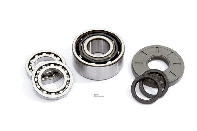 Sandcraft Motorsports - RZR 1000 Front Differential Race Bearing Kit