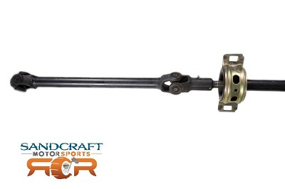 Sandcraft Motorsports - UTV - Phase/Balance/Upgraded Shafts to stock driveline