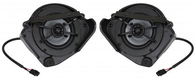 SSV Works CAN-AM MAVERICK X3 AND X3 MAX 4IN DASH SPEAKER POD